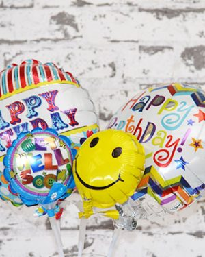 Scentsational Flowers - Gifts Balloons