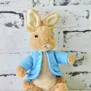 Scentsational Flowers - Peter Rabbit