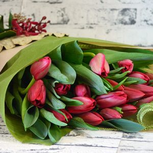 Scentsational Flowers - Tulip Bouquet