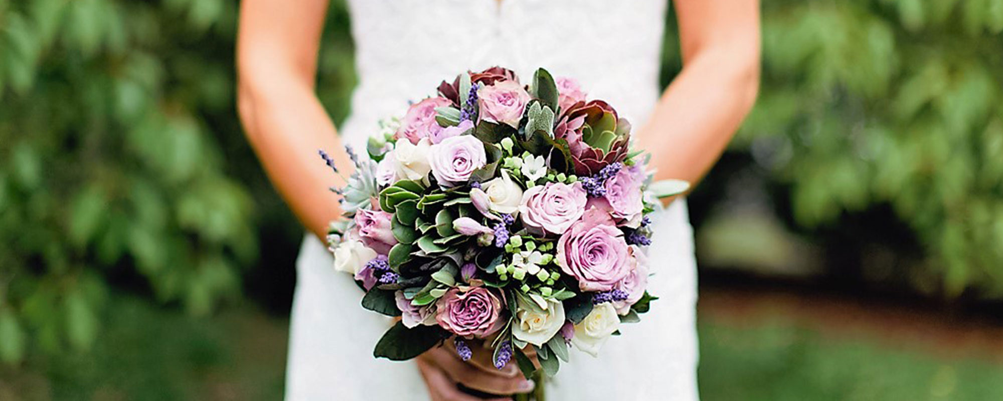 Scentsational Flowers Croydon - Wedding Flowers Enquiry