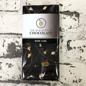 Scentsational Flowers - Ministry of Chocolate - Dark Chocolate - The Dark Side