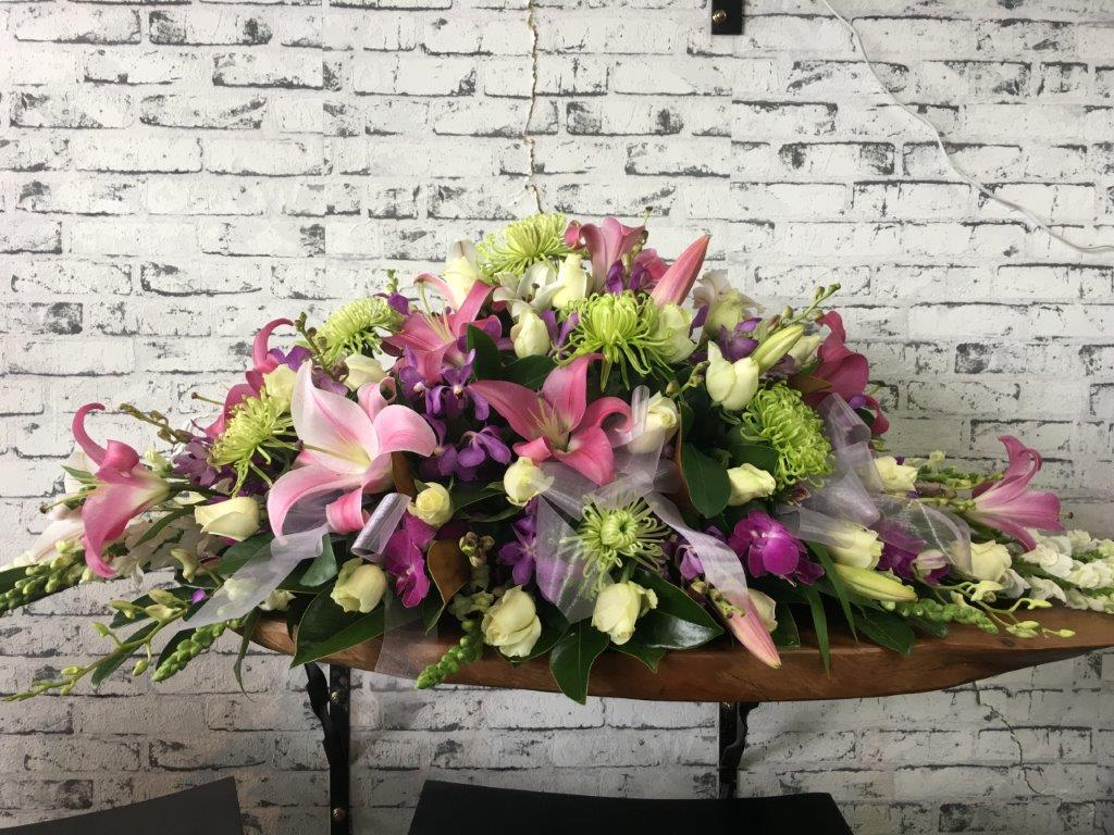 Funeral Flowers Scentsational Flowers Melbourne Flowers