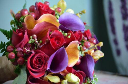 Scentsational Flowers - Wedding Flowers  (14)