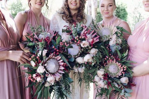 Scentsational Flowers - Wedding Flowers  (17)