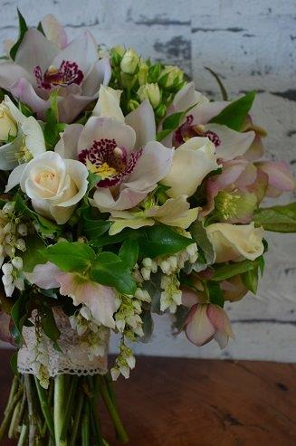 Scentsational Flowers - Wedding Flowers  (26)