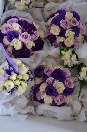 Scentsational Flowers - Wedding Flowers  (35)