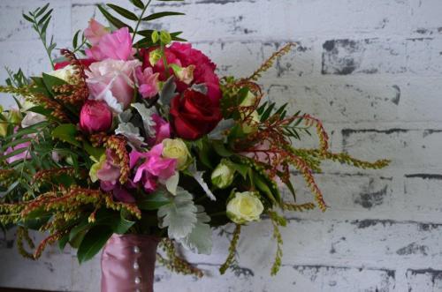 Scentsational Flowers - Wedding Flowers  (4)