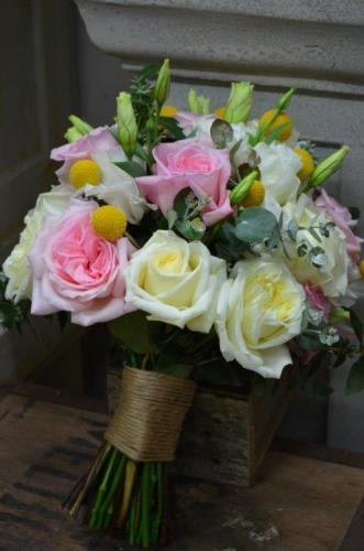 Scentsational Flowers - Wedding Flowers  (9)